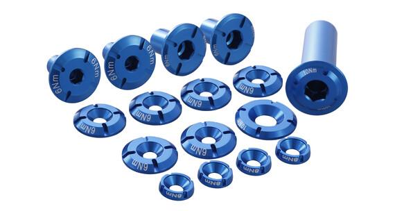 VOTEC VM/VX - Tuningsatz ANO - blue